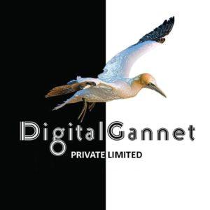 Digital Gannet Logo